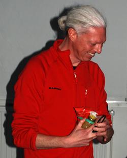 Peter Van Coillie