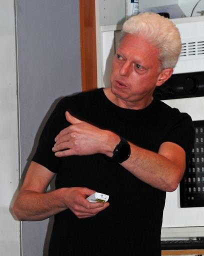 Peter Vancoillie