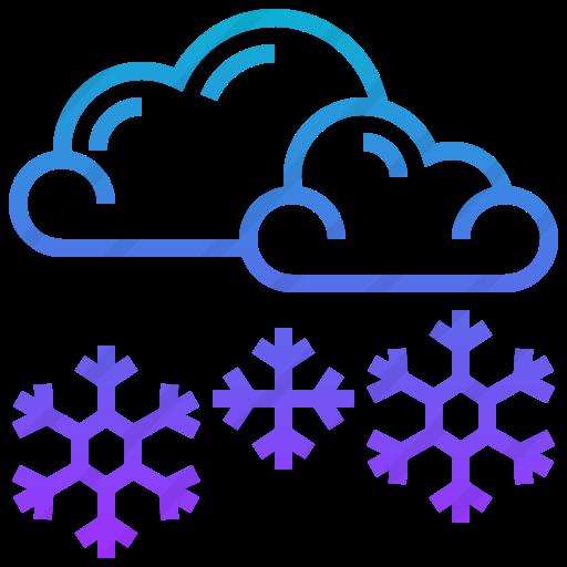 sneeuwsymbool