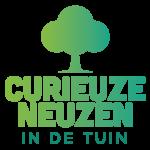Logo Curieuzeneuzen in de tuin